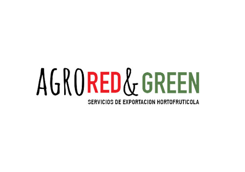 Agro Red & Green
